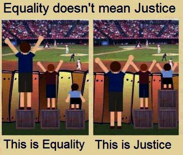 equalityjustice