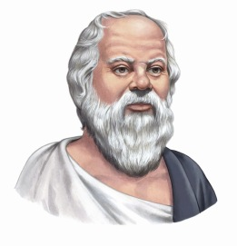 socrates-tranh-ve