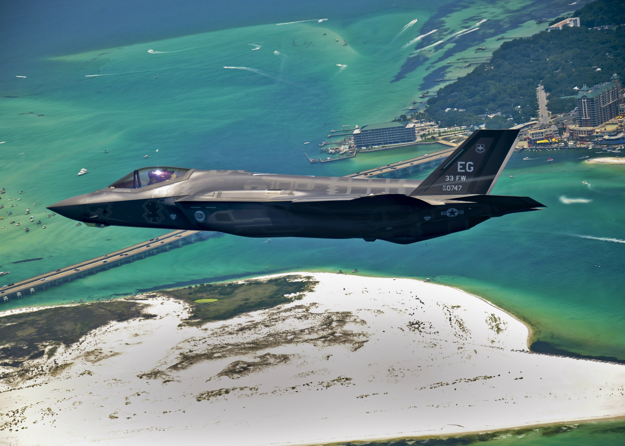 first_f-35_headed_for_usaf_service